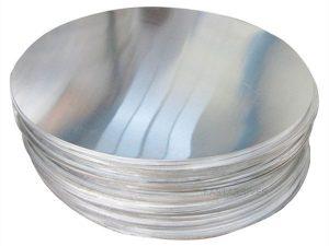factory price aluminum circle