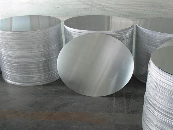 1100 Алюминиевые диски / дискотеки De Aluminio
