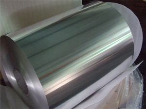 1060 Plain Aluminum Strip For Electrical Transformers Winding