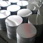 factory price aluminum disc 1060 temper