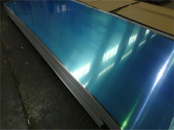 2024 T3 Aluminum Sheet From China Supplier