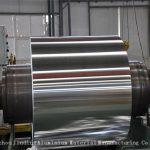 1050 1060 1070 1100 5052 5083 6061 6063 bobina di alluminio