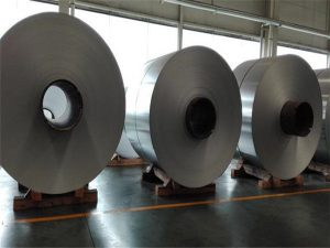 Aluminum Coil 3104 H19 For Can Body With Low Price
