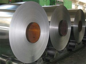 Price Of Aluminum Sheet Coil 1100 H12 For Packaging