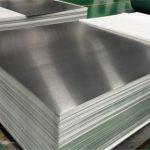 1050 1060 1100 stucco embossed aluminium cladding sheet prices