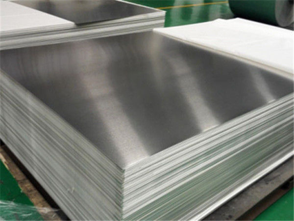 Cold Forged Aluminum Sheets