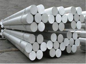 6061 6511 T5 Özel Boyut Alüminyum Düz Bar