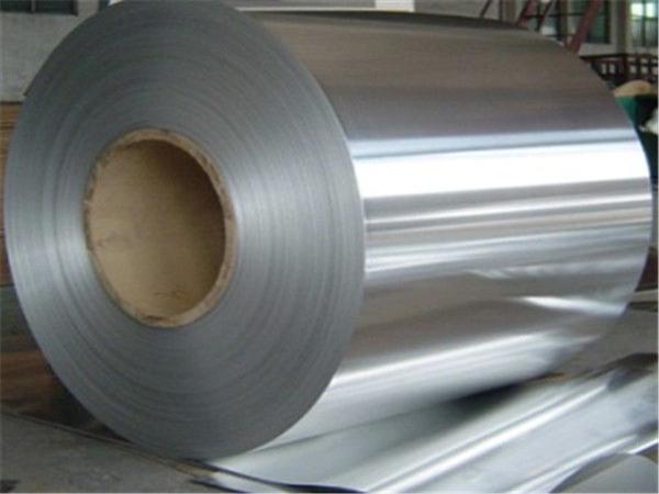 6082 aluminium spoel, aluminium spoelen, roestvrij aluminium