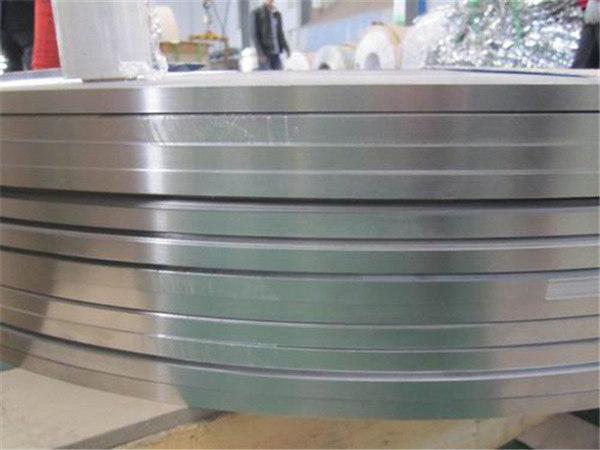 A1060 Aluminiumstrip in spoel