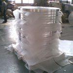 astm b209 slit 3003 temper h18 h16 alloy aluminum coils