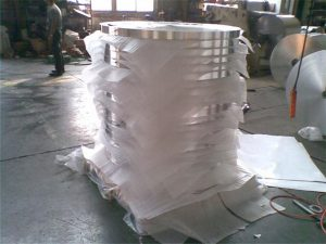 astm b209 разрез 3003 hHNUMX h18 алюминиевые катушки