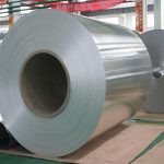 алюминий 3003 3004 катушка / лента / полоса 1mm 2mm толщина