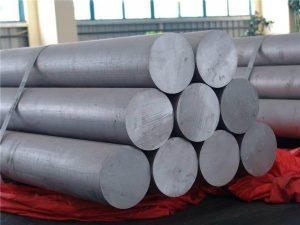 aluminium bar/aluminum rod aluminum round bar 2018