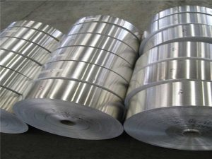 aluminum strip 1050 1080 1100 aluminium coil and strip