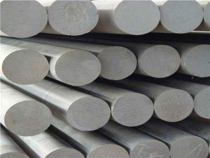 Alüminyum alaşımlı çubuk 1060 saf alüminyum 1050