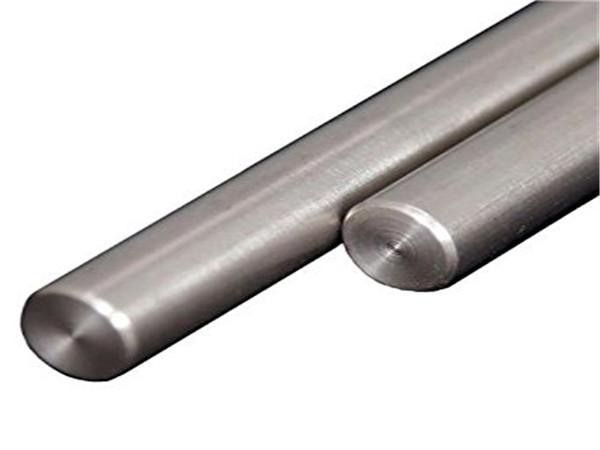 Aluminium geëxtrudeerde vierkante staaf 6061