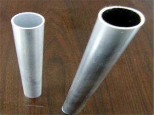 aluminum pipe 6061 t6 price