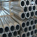 aluminum pipes 7000 series 6000 series