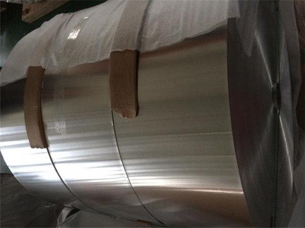 Anodizzato / spaccato Aa 3003 3105 H16 H24 Bobina di alluminio normale