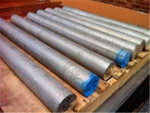 Best quality from Chian 2017 alloy T3~T4 temper aluminium round bar