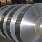 cheap price coated 8011 aluminum alloy strip