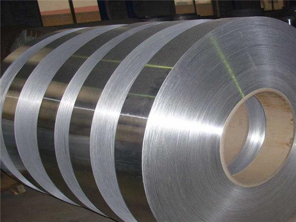 Striscia in lega di alluminio 8011 rivestita a prezzo economico