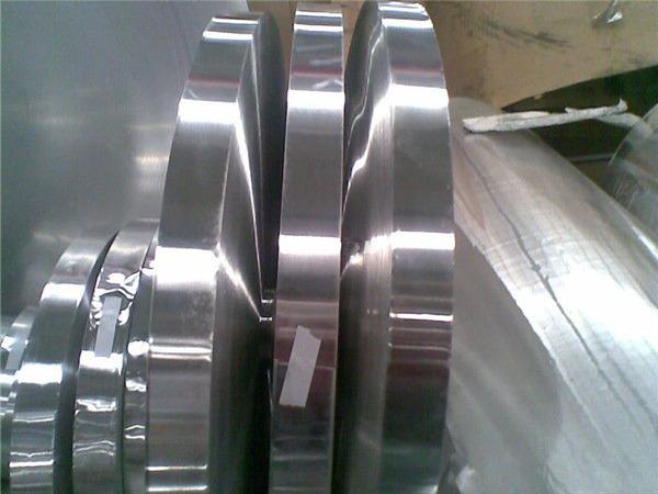 China 1100 aluminiumstrip, aluminiumstrip A1100