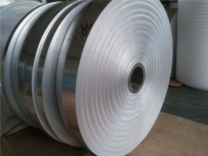 china 3003 1050 aluminium strip for heat exchanger