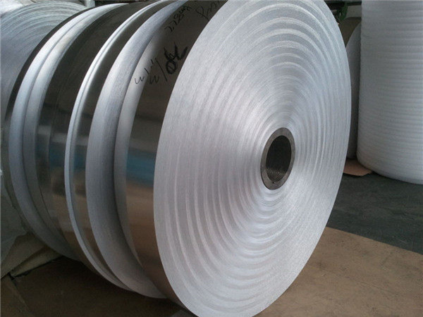 China 3003 1050 Aluminium Strip for Heat Exchanger