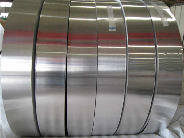 China Aluminum Coil and Strip for The Aluminum Plastic Pipe