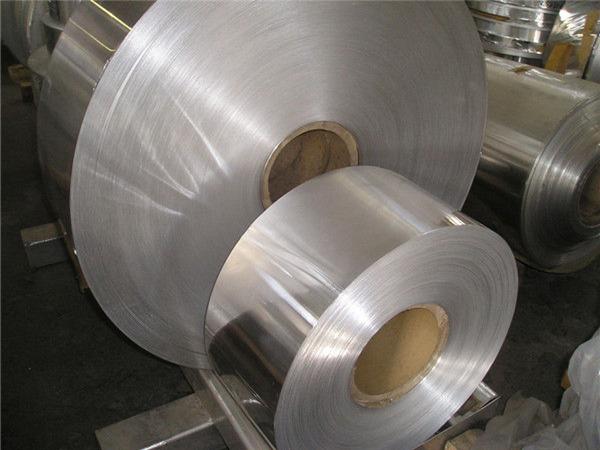 Çin Baskı için Alüminyum Şeritler (anti-UV)