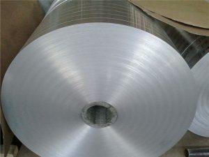 China Pre-Paint Aluminum Strip for Indoor Decoration