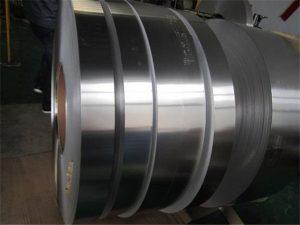 prezzo della striscia di alluminio all'ingrosso della fabbrica del fornitore della porcellana