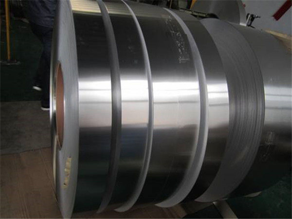 China Leverancier Fabriek Groothandel Aluminium Strip Prijs