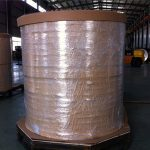 china transformer aluminum strips