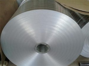 color coated aluminum strip for rolling shutter