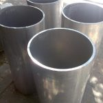 competitively priced extrusion 6060 lightweight cast aluminum pipe