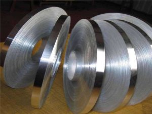 customized reusable 2000 thin aluminum strip