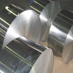 high weather resistance 1060 1100 o h12 flat aluminium strip