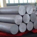 hollow straight liny aluminum bar