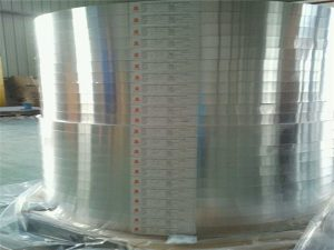 Hot Sale 3104 Aluminum Foil Coil Strip