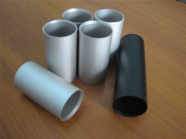 Hot Selling 6063 Aluminium Cold Draw Pipe for Construction