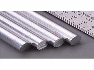 Sıcak satış yüksek kaliteli alüminyum düz çubuk