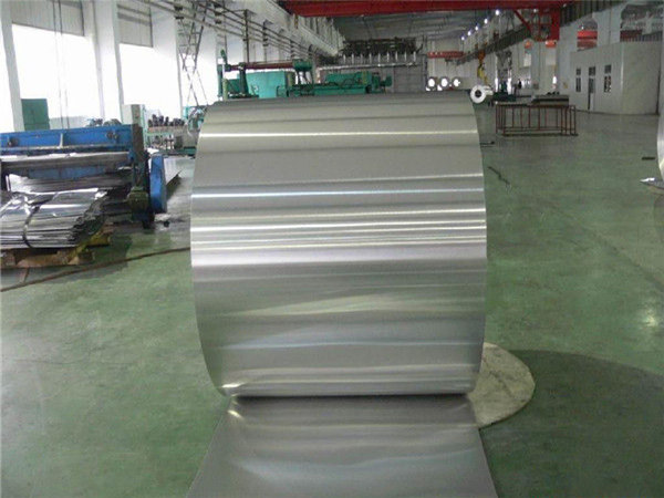 Iso Ce Approved Thin Aluminium Strip With 0.2-3.0mm Thickness
