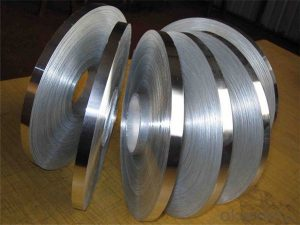 nocolok aluminum strip