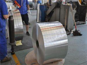 round edge 1060 1070 aluminium strap / tape/ strip