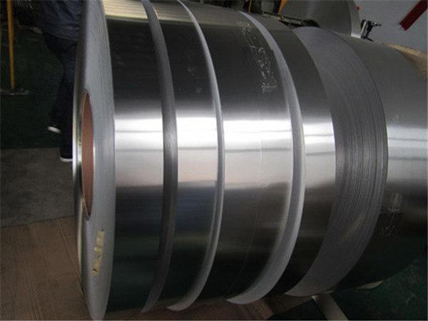 Fessura Aa3105 H16 H24 H14 Aluminu / verniciato Bobina / rotolo in rilievo