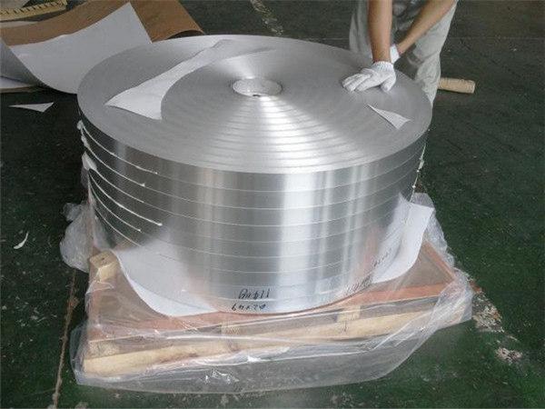 Square Alloy Aluminium Edging Strip Supplier