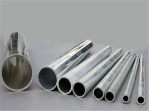 tubo di alluminio telescopico 6061 6063 tubi di alluminio