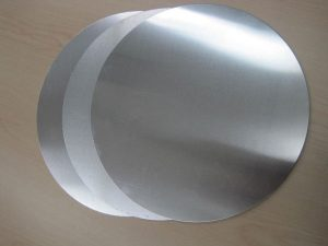 dc/cc mill finished 3003 1050 aluminium disc